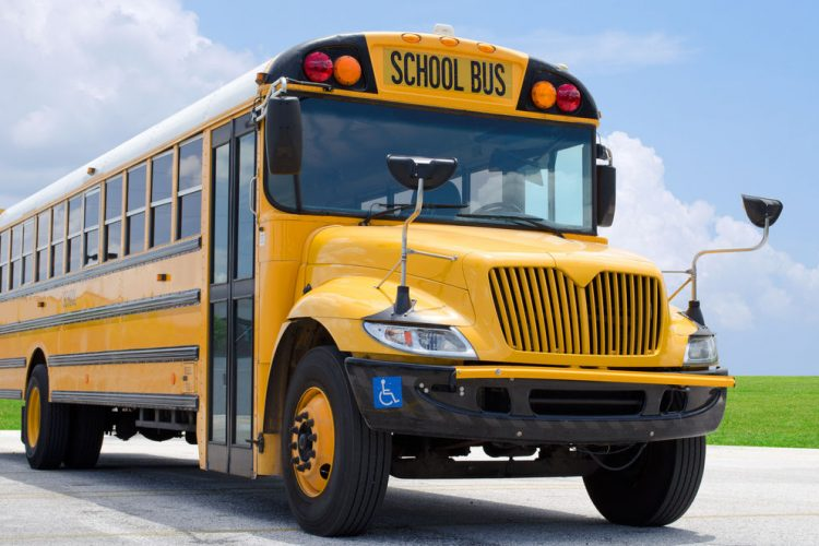 2017-18 Updated Bus Routes