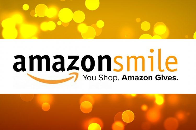 PVS and Amazon Smile