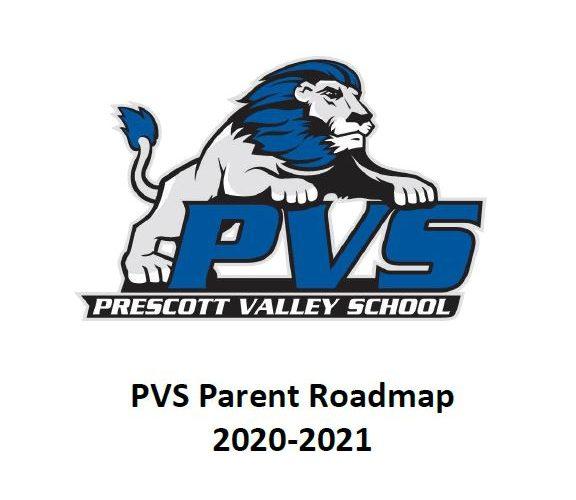 PVS Parent Roadmap 2020-2021