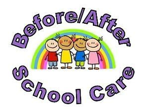 The Before & After School Program Starts Tuesday, September 8th!