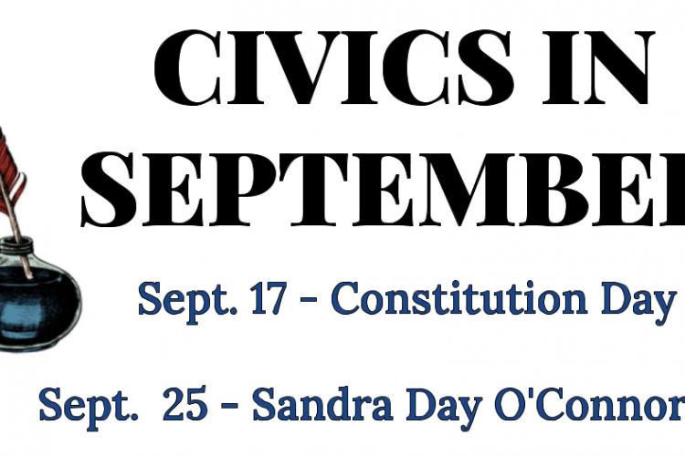 Civics Celebrations
