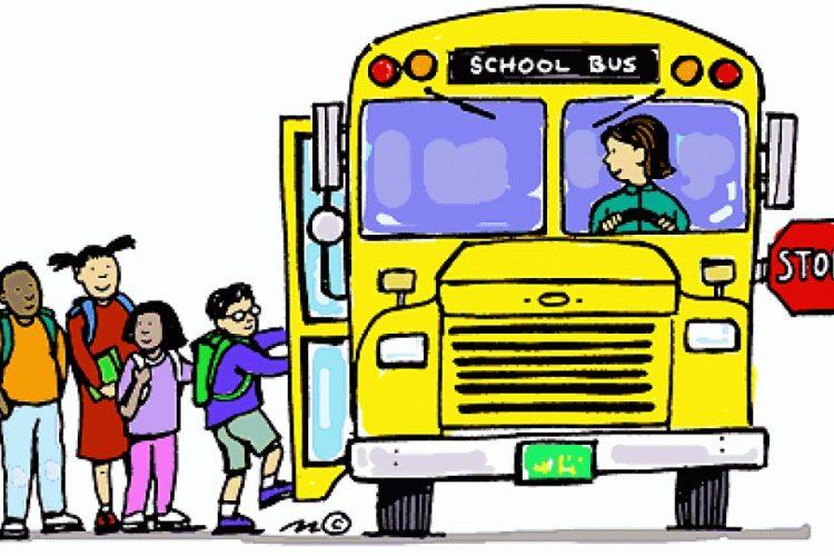 PVS Bus Routes